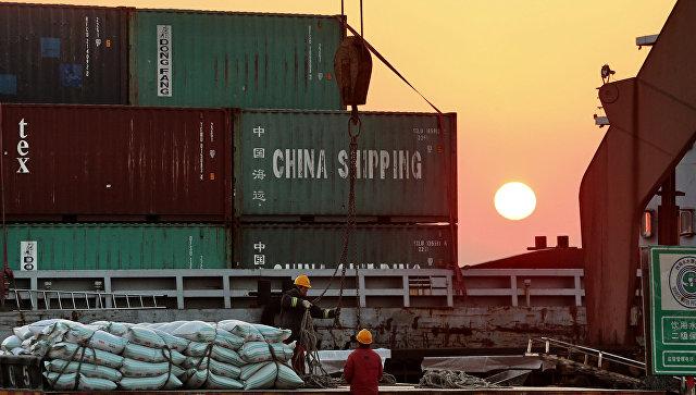 """Китай пообещал """"решительный …"""