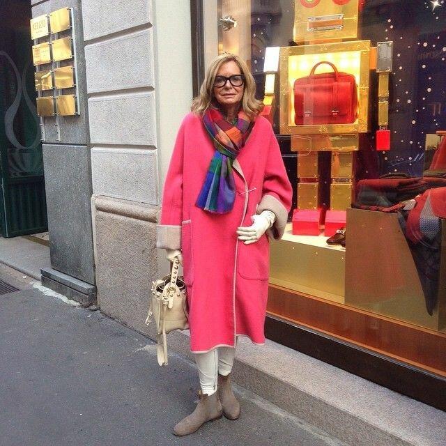 3 реальных примера, как одеваются зарубежные пенсионерки одежды, пальто, стиле, особы, нашем, случае, брюками, изделия, ходить, зарубежные, каждый, одеваться, предпочитают, зарубежных, валеную, менее, юбкупачку, фактурное, платье, пеструю