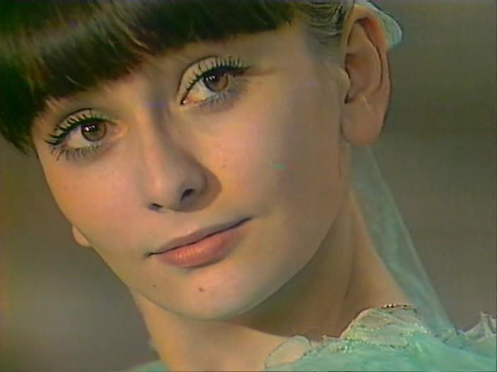 Самые красивые советские актрисы.