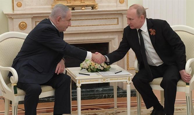 Смог ли Нетаньяху убедить Путина сдать Иран?