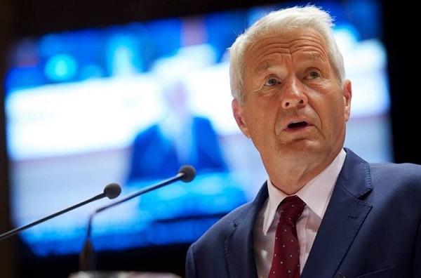 Ягланд назвал два события, которые потрясут Европу, решение за Москвой новости,события