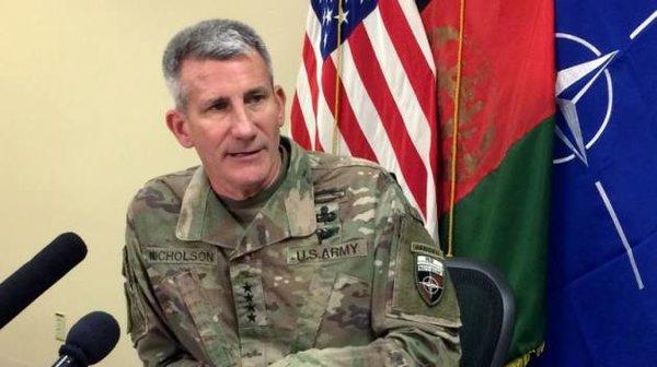 Newsweek: Главком ВС США в Афганистане обвиняет Россию в пособничестве Талибану