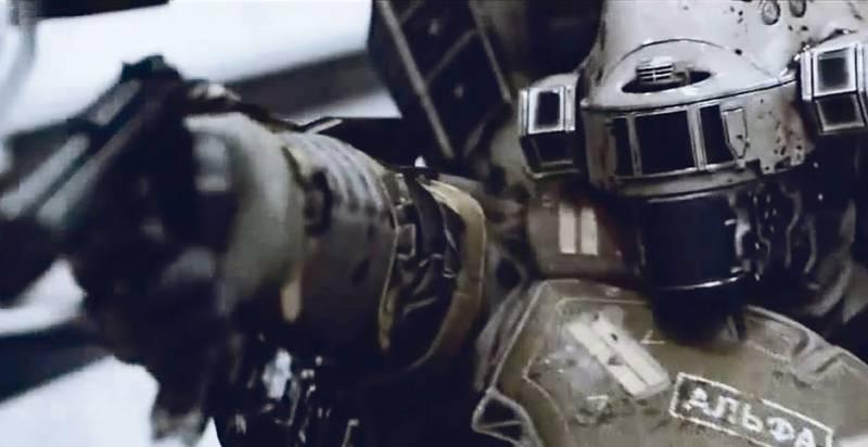 Роботы на поверке