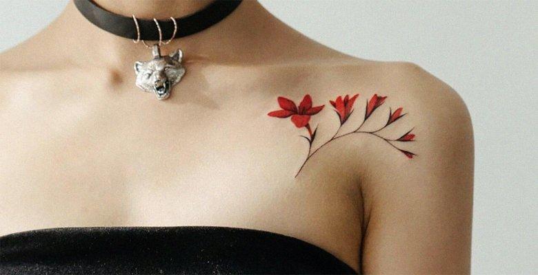 5 татуировок, о которых вы б…