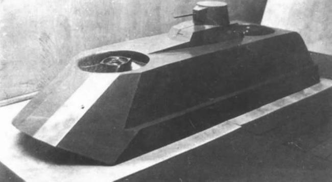 Объект 279, МАС-1 и другие странные советские танки, которые пытались запустить в серийное производство авто и мото,военная техника,странное