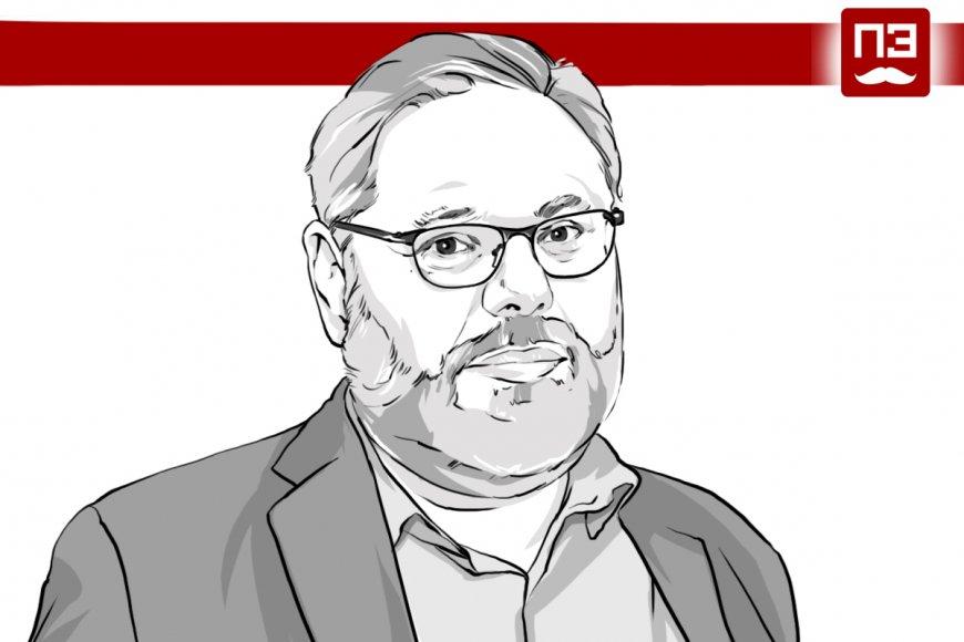 Хазин: Путин возьмет новое правительство на контроль