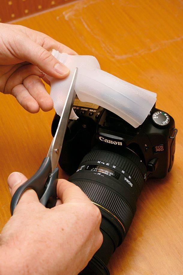 Самсунг выключается при фотографировании