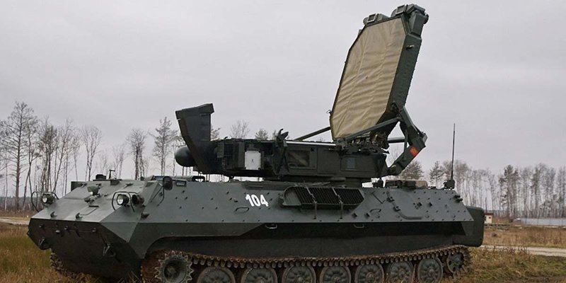 Комплекс разведки «Пенициллин»: суровое лекарство от артиллерии Российское оружие, артиллерия, война, оружие, разведка