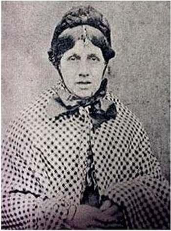 5 Топ 20. Самые ужасные женщины убийцы в истории