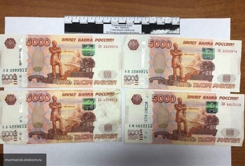 В Вологде сотрудница полиции украла деньги из служебного сейфа