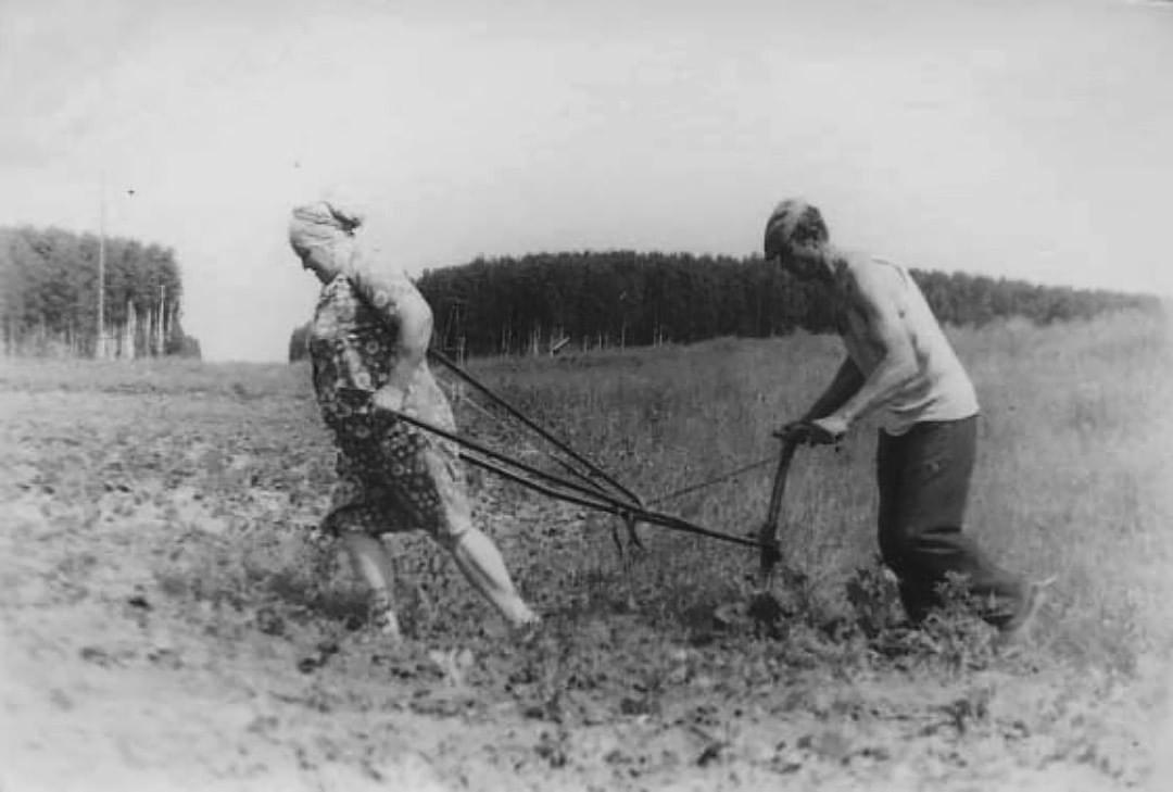 Как в СССР эксплуатировали женщин