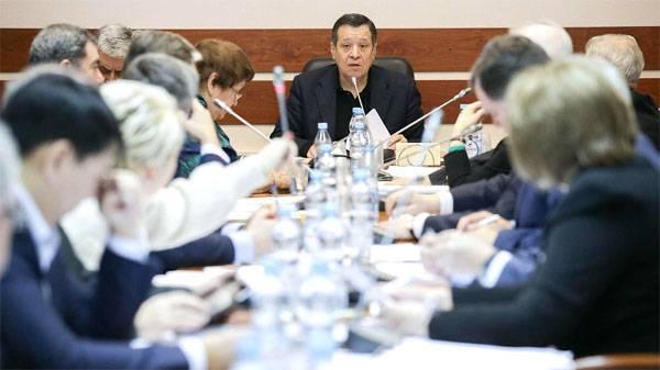 Профильный комитет ГД РФ рекомендовал депутатам поддержать проект повышения НДС