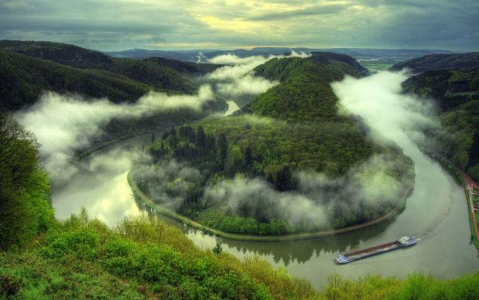Удивительные факты об Амазонке(26 фото)