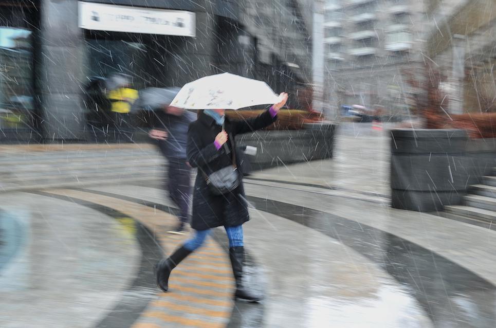Погода в Москве. МЧС выпустило экстренное предупреждение для москвичей