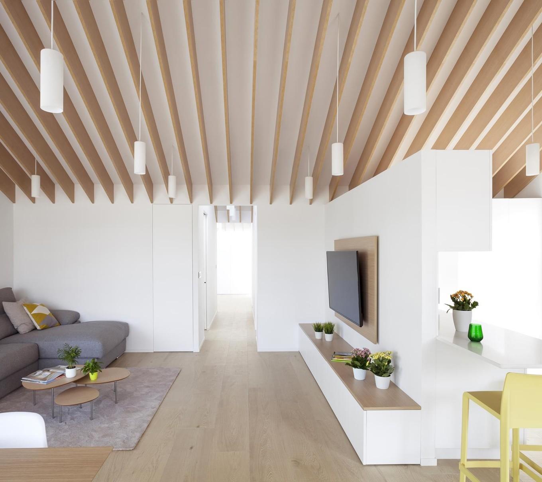 Архитектурное преображение в Испании