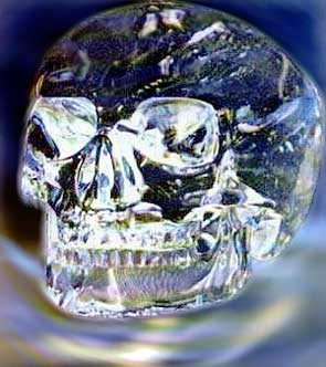 Тайна хрустальных черепов