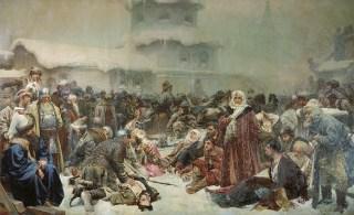 Новгородский погром: Главные тайны