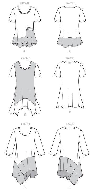 Переделка одежды на любой вкус. Идеи