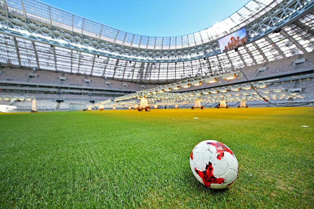 «Не могу сдержать слез» - иностранцы о стадионе исполняющем гимн России на ЧМ-2018
