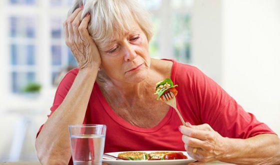 Ð•Ñли еда потерÑла привычный Ð²ÐºÑƒÑ Ð¸ запах, задумайтеÑÑŒ