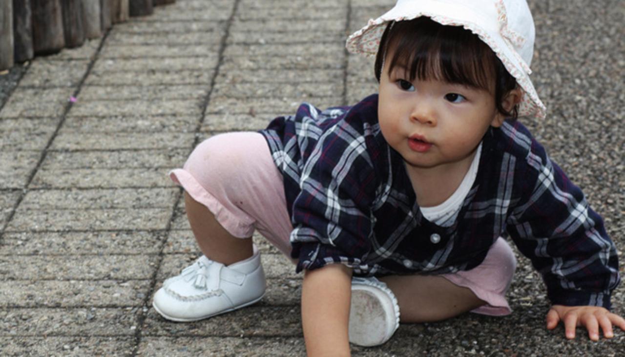 Вот почему японские дети никогда не капризничают воспитание