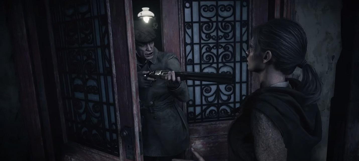 Директор Resident Evil Village пообещал сюрприз, связанный с Итаном Уинтерсом action,adventures,arcade,horror,pc,ps,xbox,Аркады,Игры,Приключения,Хоррор