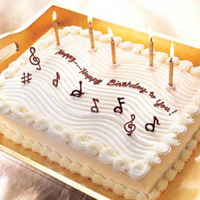 Открытка с днем рождения тема музыка, как правильно