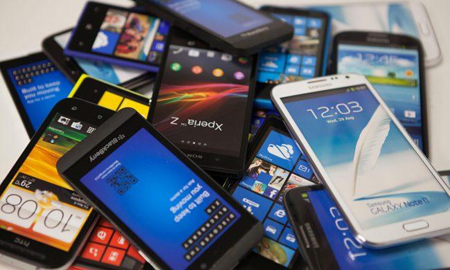 Похоже, мобильные телефоны действительно вызывают рак