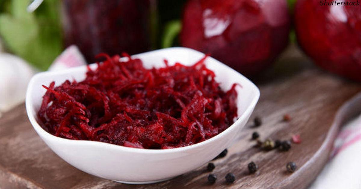 5 замечательных салатов из свеклы, которые укрепят ваши мозги, сердце и сосуды