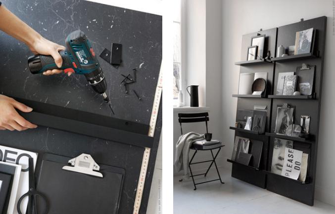 5 аксессуаров для домашнего кабинета своими руками аксессуары,для дома и дачи