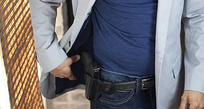 Компактные пистолеты Beretta для самообороны и скрытого ношения