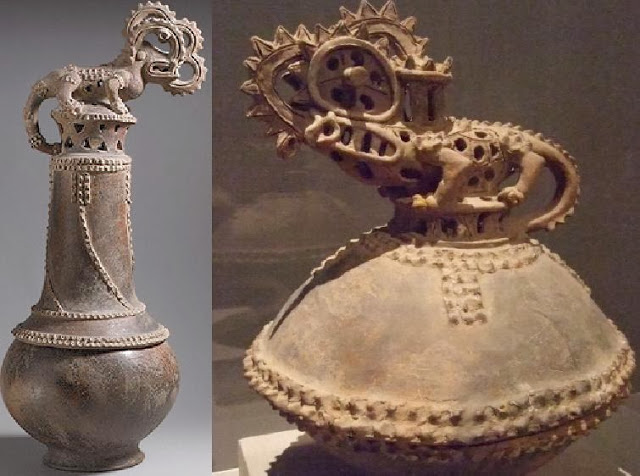 Древние камнережущие машины и сложные инструменты