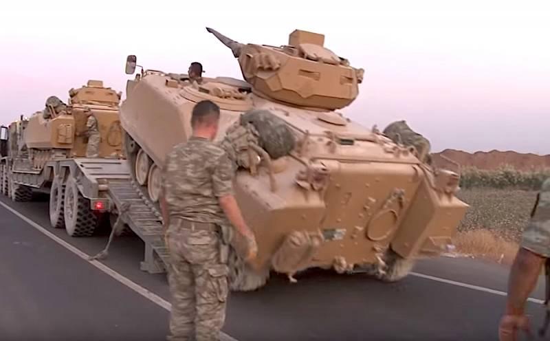 В Ливии вновь вспыхнули бои. Кровь конфликта — нефть геополитика
