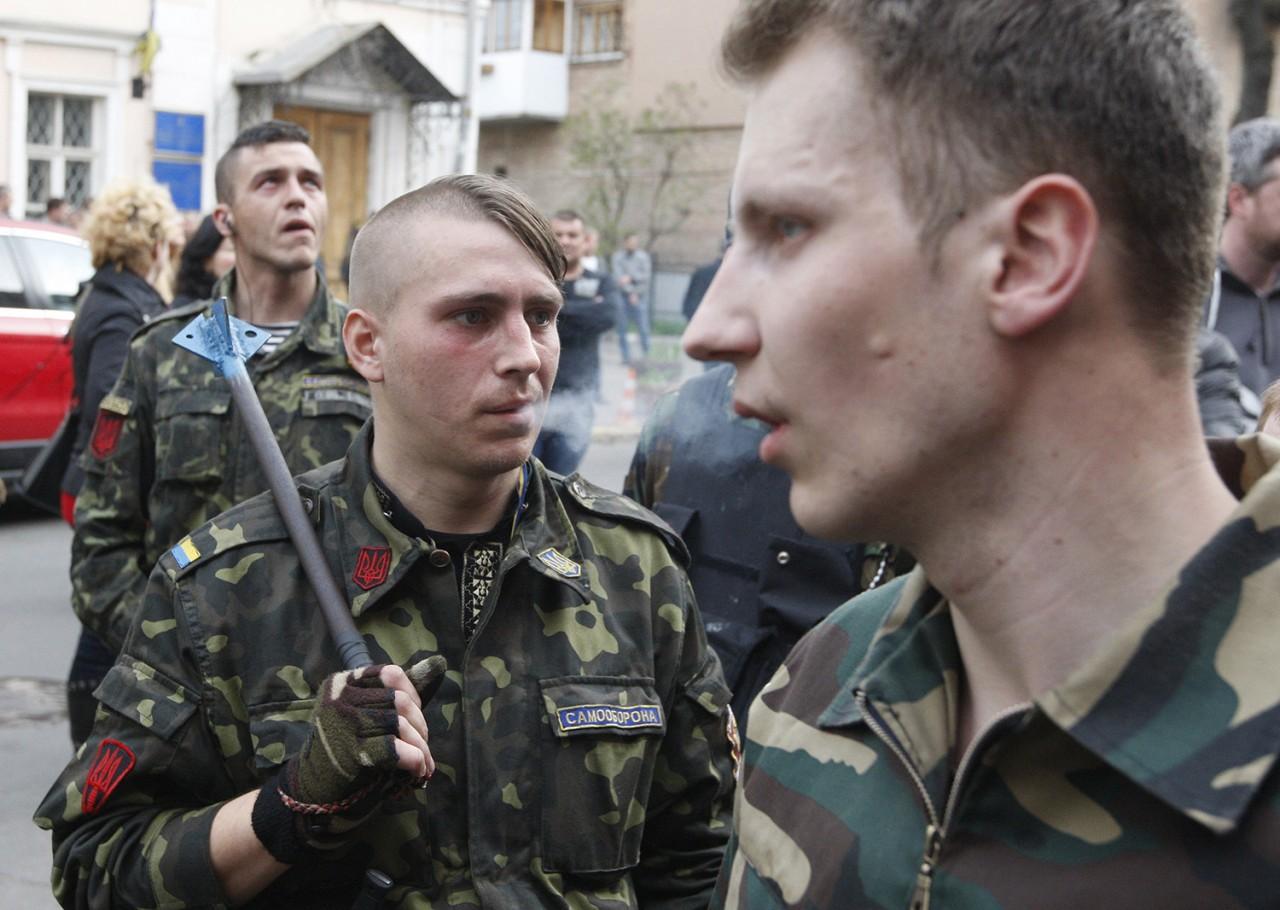 Поклонская призвала «мочить» украинских террористов