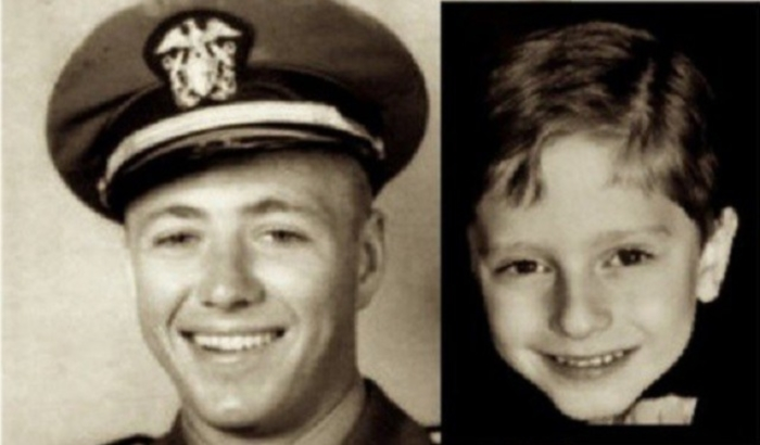 Еще один случай реинкарнации подтвержден: мальчик оказался бывшим пилотом Второй мировой