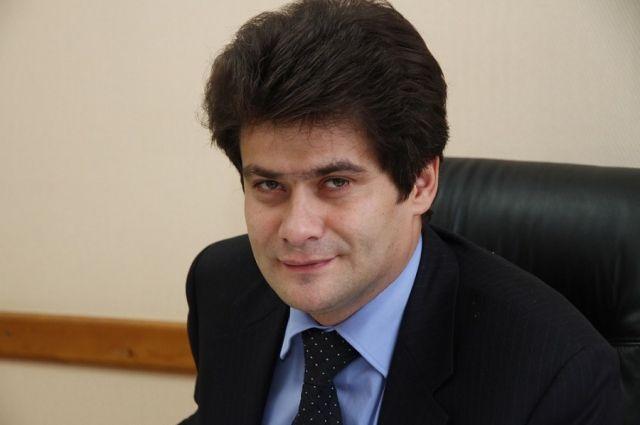 Мэром Екатеринбурга стал замглавы Свердловской области Высокинский
