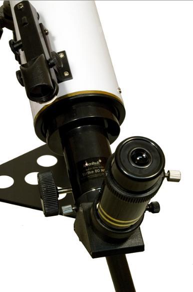 Photo7 Телескоп под микроскопом: как он работает?