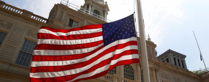 Россия высылает американских дипломатов