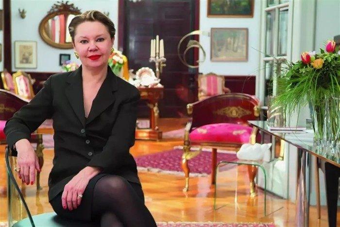 Романы, которые так и не принесли Наталье Воробьёвой счастья