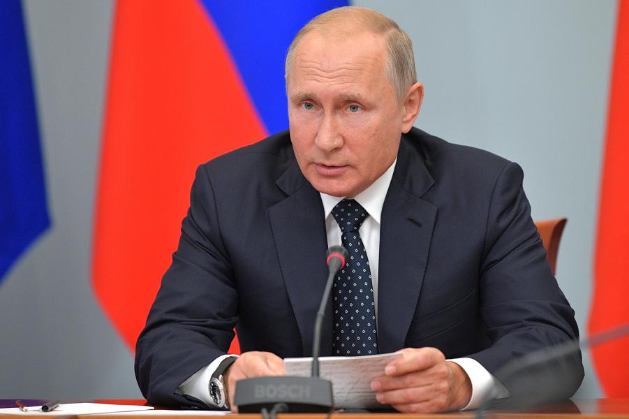 Путин смягчил. Нам решать, убедительно это или нет