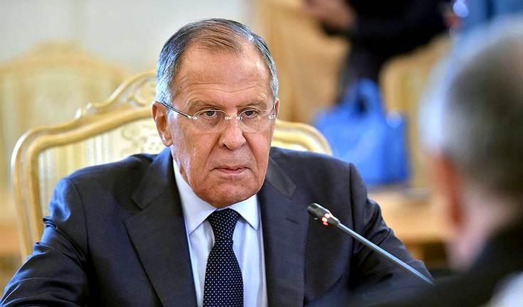 Россия назвала неприемлемыми заявления об уничтожении Израиля