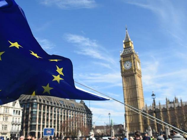 Брюссель отозвал посла Евросоюза из РФ