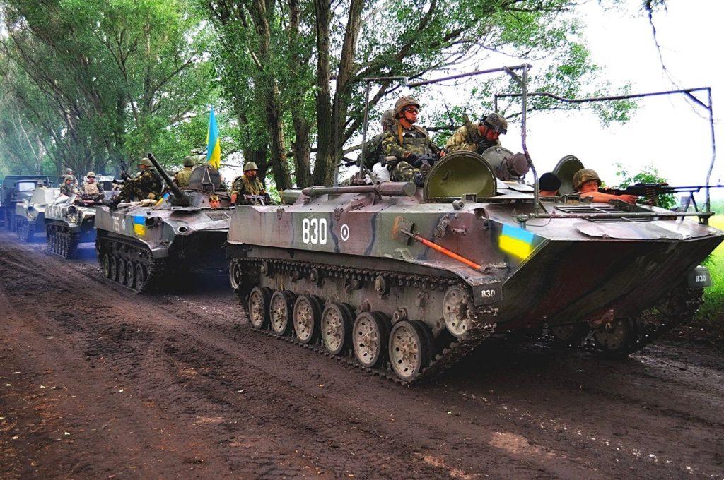Погребинский оценил, способен ли Зеленский остановить войну в Донбассе