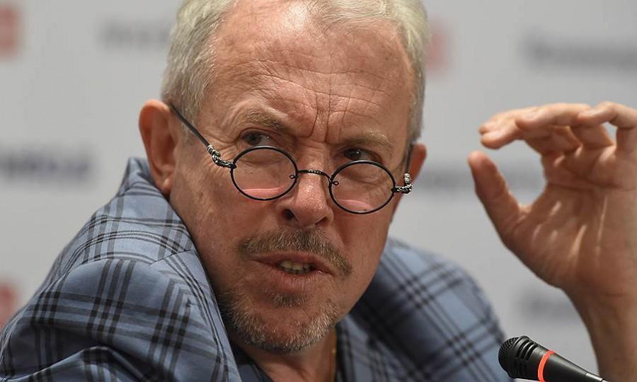 Макаревич обиделся на изменчивый мир. И на Крым. И на Россию. И на всех!