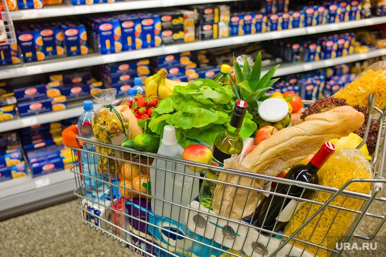 Антимонопольщики заявили о росте цен на продукты в России, но вмешиваться не намерены