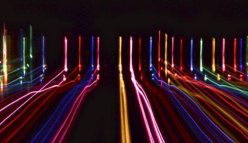 1.125 Тб/с - новый рекорд скорости передачи данных