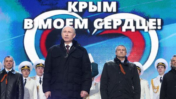 Советник Путина признал, что…