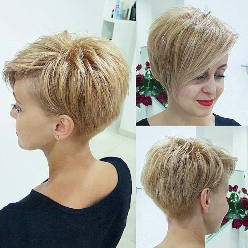 Придаём объём тонким волосам в летнее время