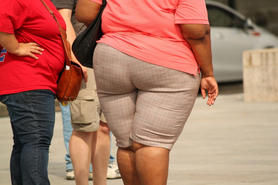 «Никогда не поздно похудеть, товарищи!» или несколько людей, у которых «кость намного шире, чем у остальных». Часть 2