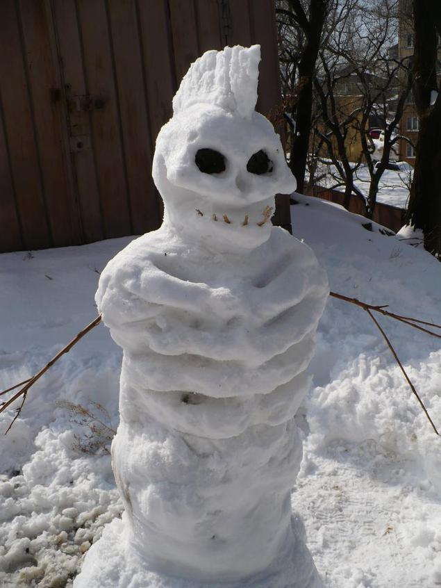 Вот и к нам пришла зима -  веселые картинки,позитив,стихи,юмор